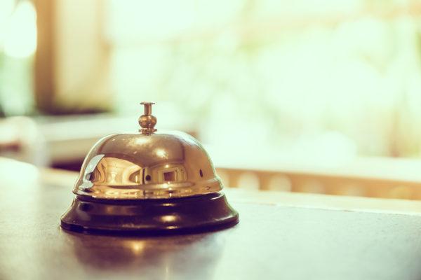 Współczesny hotel – elektroniczne zamki hotelowe wysokiej jakości