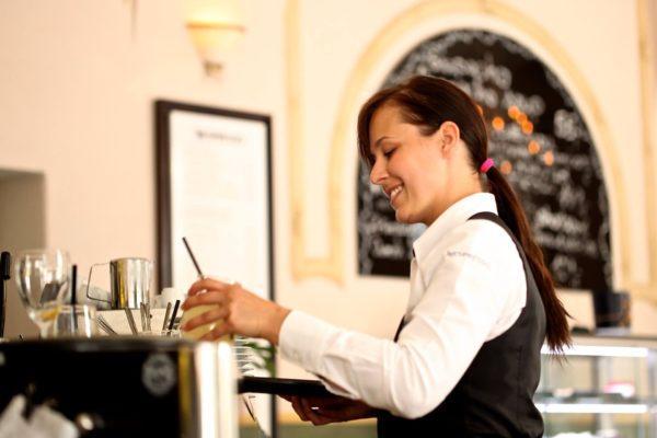 Obsługa kelnerska największym atutem restauracji