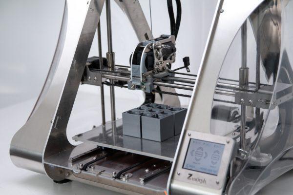 Drukarka 3D- co można wydrukować?