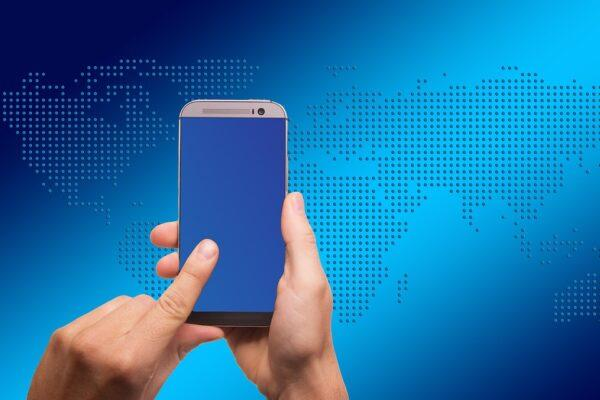 Jak działa telefon komórkowy?