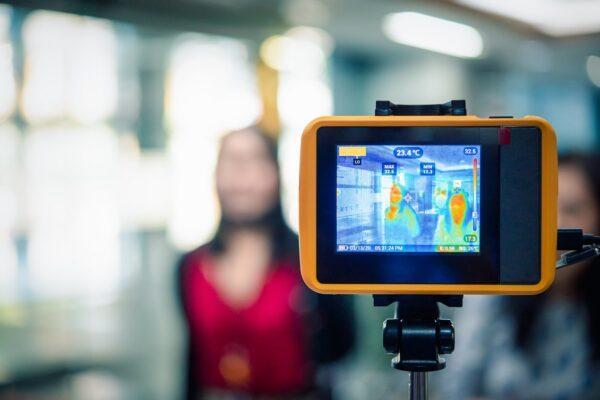 Zastosowanie kamer termowizyjnych w nowoczesnym monitoringu