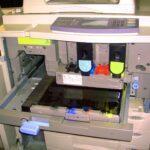 sprzedaż kserokopiarek